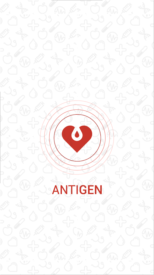 Antigen- screenshot