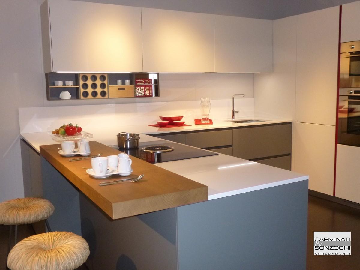 Cucine Moderne Americane. Trendy Particolare Cucina With Cucine ...