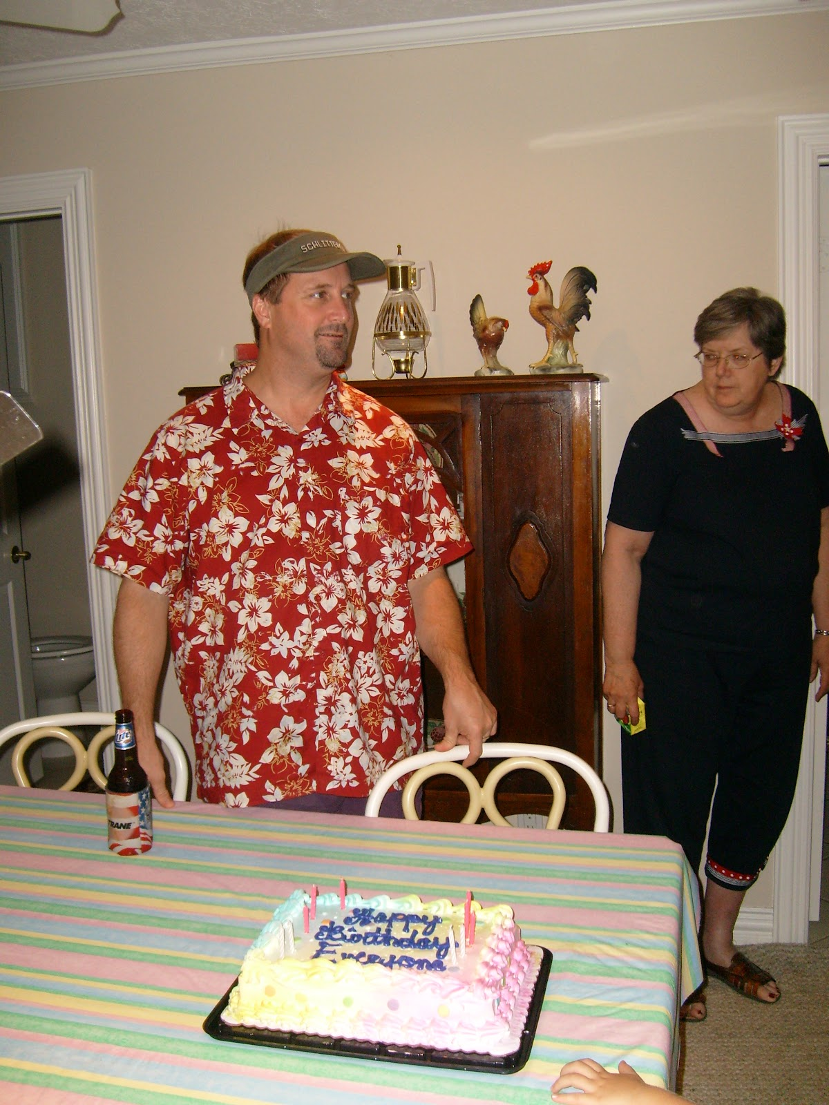 August Birthdays Party 2007 - S7300389.JPG