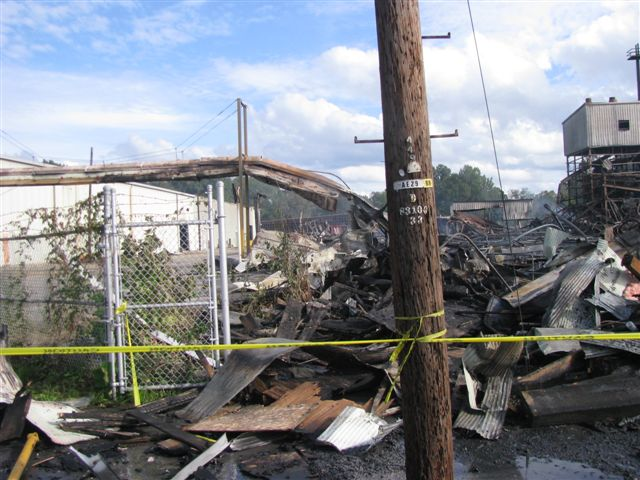 Mutual Aid-Lake City TSR after fire 007.jpg