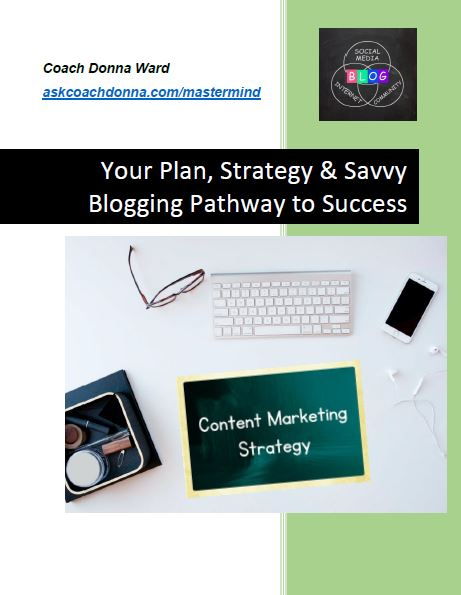 Savvy-blogging-kit