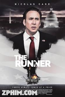 Kẻ Trốn Chạy - The Runner (2015) Poster