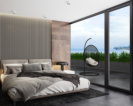 Why Every Bedroom Needs Smart Storage Solutions?