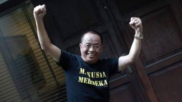 Said Didu Bertanya Apa Karya Pemerintah yang Layak Dipuji, Netizen: Memecat Anda
