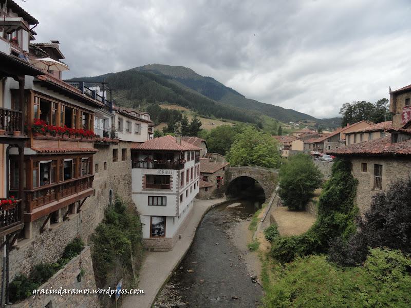 passeando - Passeando pelo norte de Espanha - A Crónica DSC03744