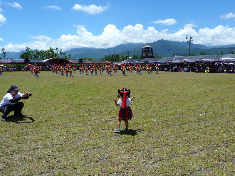 Hualien County. De Liyu lake à Guangfu, Taipinlang ( festival AMIS) Fongbin et retour J 5 - P1240507.JPG