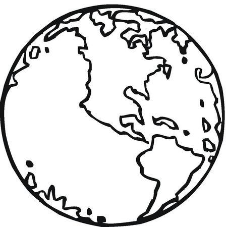 De geografia para dibujar - Imagui