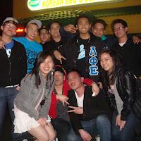 Michael Chen's 21st Birthday
