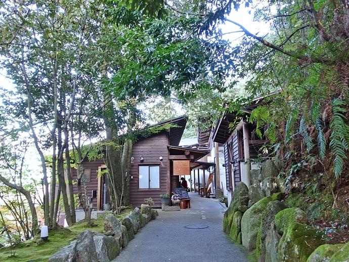 61日本九州自由行 日本威尼斯 柳川遊船  蒸籠鰻魚飯  みのう山荘-若竹屋酒造場