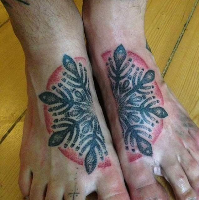 conectando-se_do_floco_de_neve_p_tatuagens