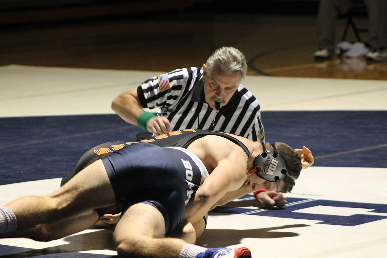 Wrestling - UDA at Newport - IMG_5274.JPG