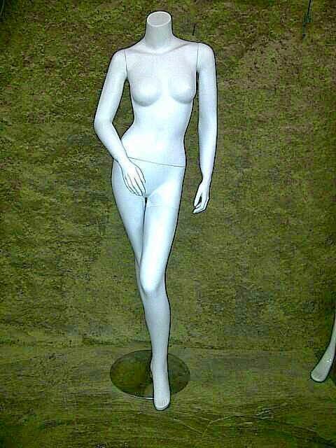 Mannequin Indonesia