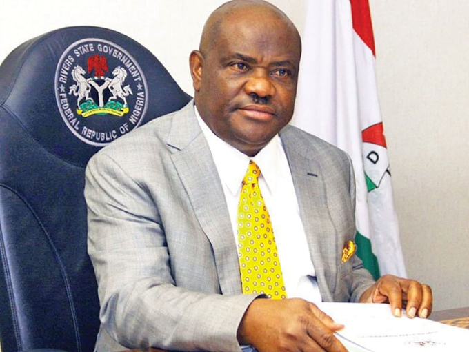 COVID-19: Rivers State Government Orders Civil Servants From Grade 1 To 13 To Work From Home
