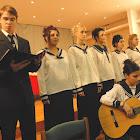AJTP Szalagavató - 2006-2007. tanév - 12.d osztály