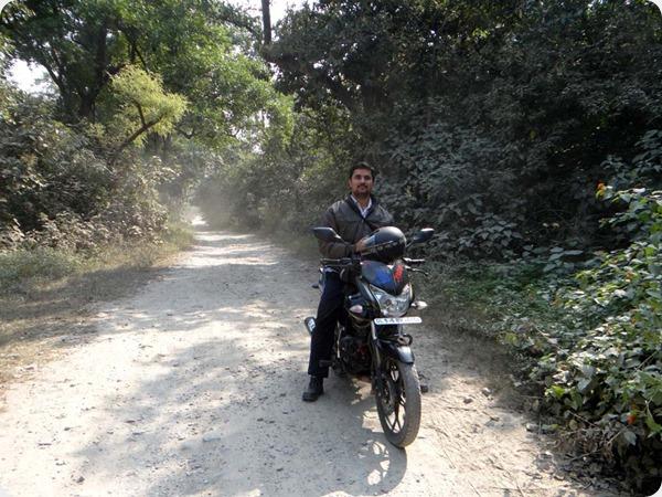 Saneh Road