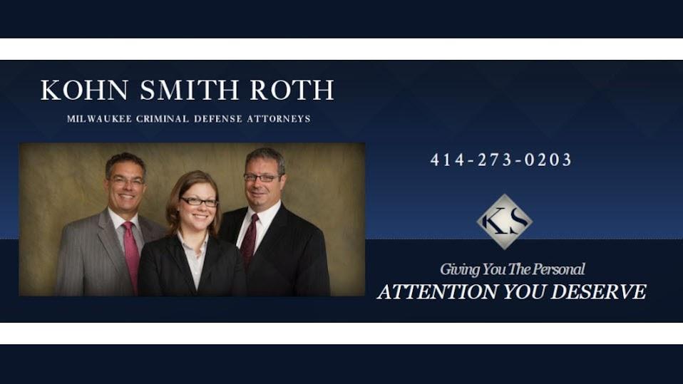 Kohn Smith Roth