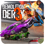 Demolition Derby 3 1.0.020 (Mod Money)