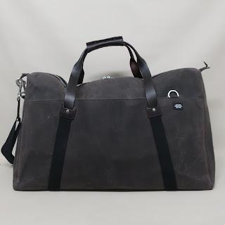 Jack Spade Duffle Bag