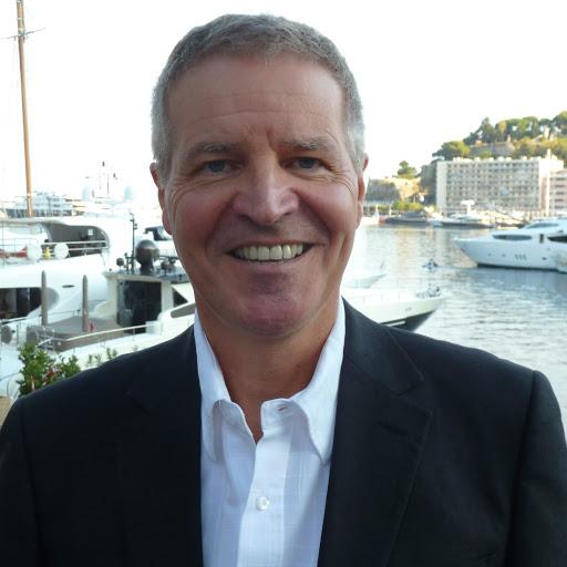 Peter Horrocks