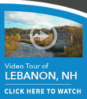 Video Tour of Lebanon, NH