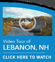 Video Tour of Lebanon, NH