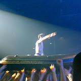 Concert de Rammstein - 16 nov. 2009