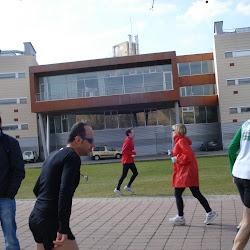 II Cross Universidad de La Rioja (Luis Arce)