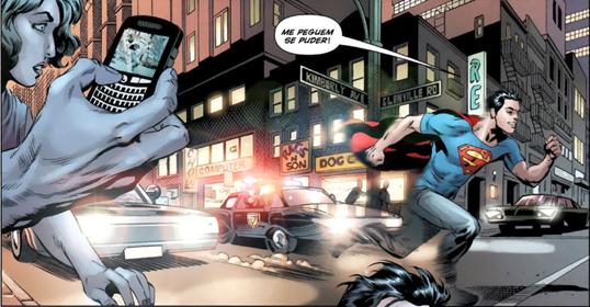 Superman - Action Comics - Os Novos 52 (2)