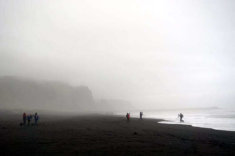 DSC05448 - Black beach in Vik