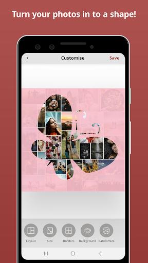 PicShape — A Photo Shape Maker screenshot 1