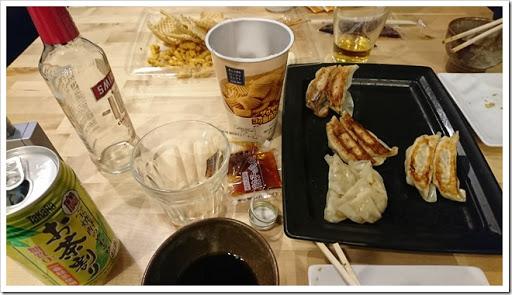 DSC 0646 thumb%25255B2%25255D - 【VAPERの休日】大須のシーシャカフェ「kemuri」ゲストハウス「西アサヒ」で餃子&VAPEパーティ【シーシャ/水タバコ/VAPE】