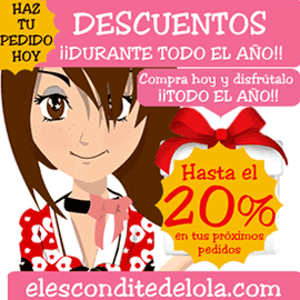 www.elesconditedelola.com