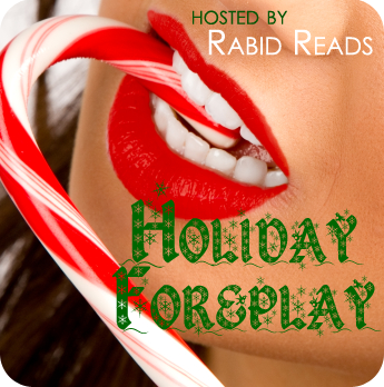 Holiday Foreplay hosted by Rabid Reads