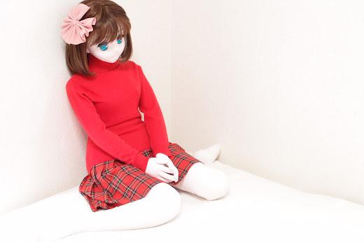 リップロップTYPE-130RX-V女の子座り