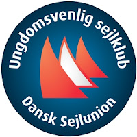 DS-certificeret Ungdomsvenlig Sejlklub - medium
