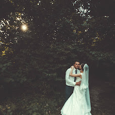 Wedding photographer Anna Dvoryanec (DvoryanecAnna). Photo of 16.10.2014