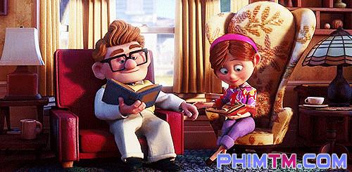 """Kỷ niệm phim hoạt hình """"Up"""" tròn 8 tuổi: Vẹn nguyên một viên ngọc của Pixar - Ảnh 1."""