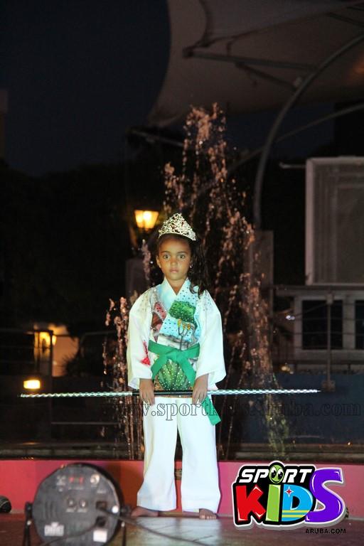 show di nos Reina Infantil di Aruba su carnaval Jaidyleen Tromp den Tang Soo Do - IMG_8705.JPG
