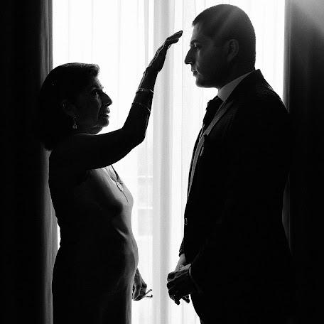 Fotógrafo de bodas Andre Arone (bodasandrearone). Foto del 05.01.2017