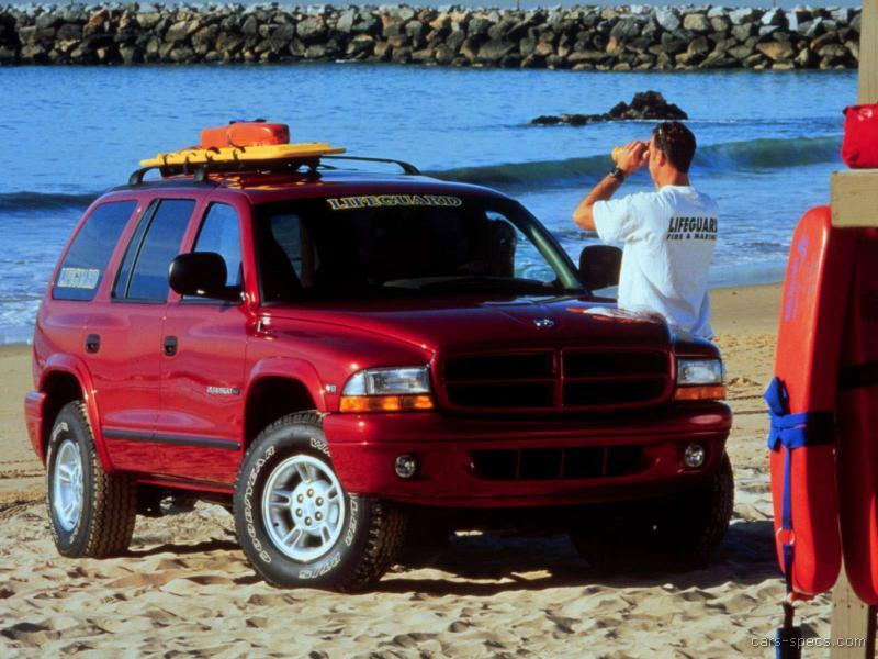 2003 dodge durango suv specifications pictures prices. Black Bedroom Furniture Sets. Home Design Ideas