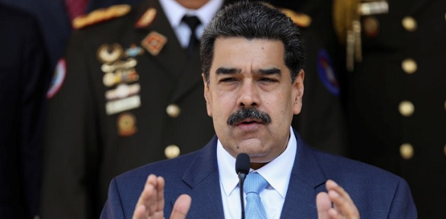 Rem Penyebaran Virus Corona, Venezuela Siap Karantina Nasional
