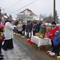30.03.2013 Poświęcenie pokarmów, cz.2