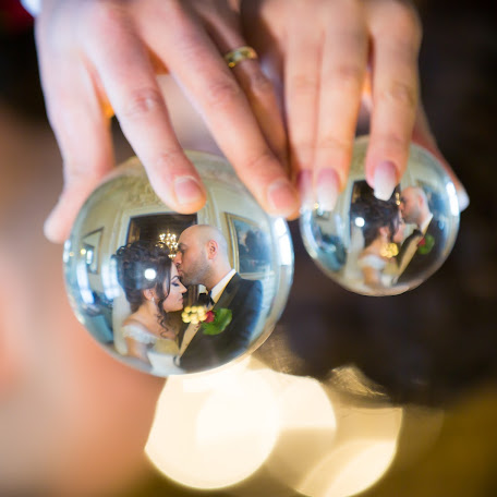 Wedding photographer Evren Ay (ayphoto). Photo of 15.02.2017