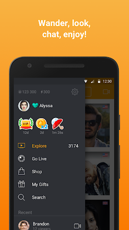 FlirtyMania – Free Video Chat 45.15.24 screenshot 1108456