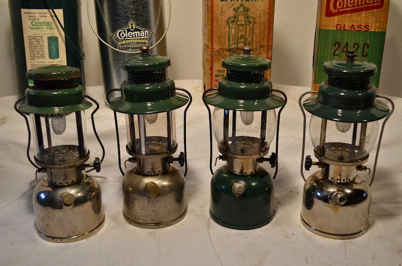 Coleman USA 242 Lantern Series - Coleman Collectors Forum