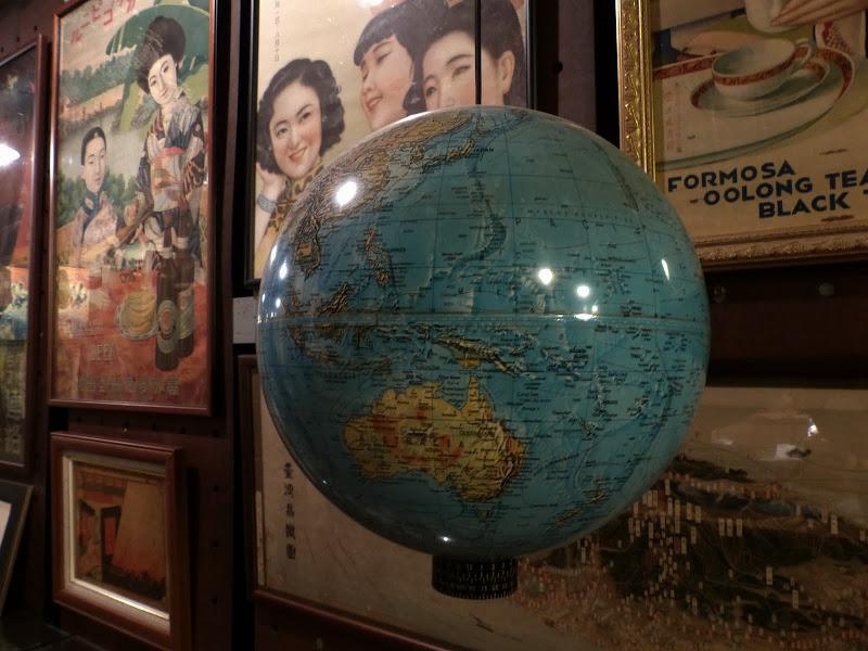 Taipei. Formosa Vintage Museum Cafe - P1020424.JPG