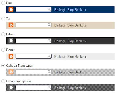 Navbar,navbar blogger,navbar blog,navbar blogspot,navigation bar,navigasi bar,blogger navigation bar