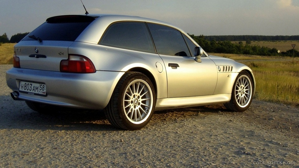 2000 Bmw Z3 Hatchback Specifications Pictures Prices