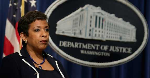 Attorney General Lynch and FBI director Comey to face Congress