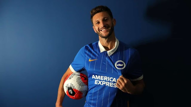 Transfer Updates: Brighton Sign Adam Lallana From Liverpool.
